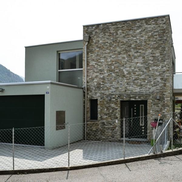 Villa Mezzovico