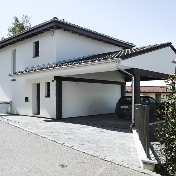 Villa Vaglio