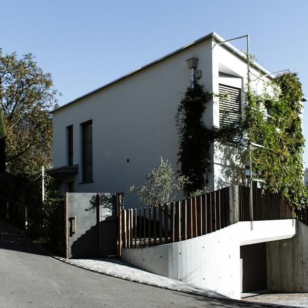Villa Comano